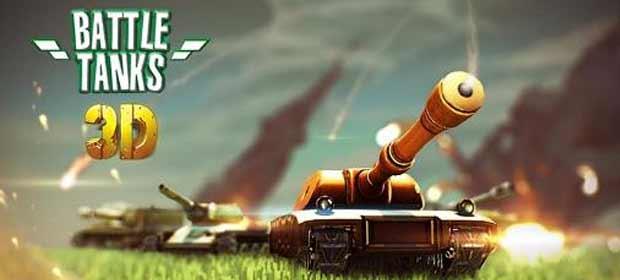 Battle Tanks 3D: Armageddon