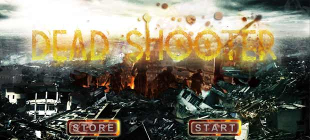 Death Shooter: Zombie 3D