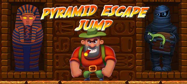 Pyramid Escape Jump