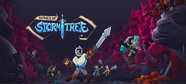 Heroes of StormTree