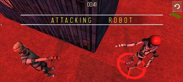 Robot Guards