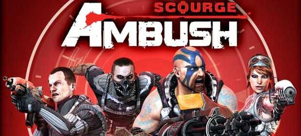 Ambush (Scourge)
