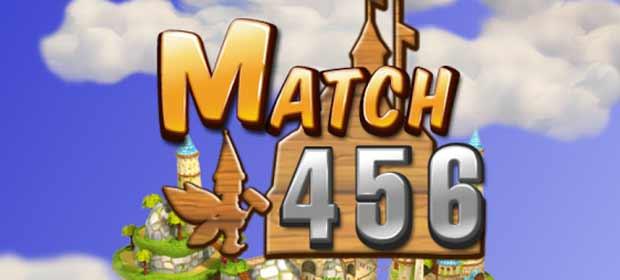 MATCH 456