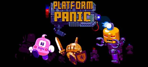 Platform Panic