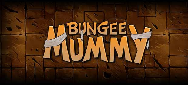 Bungee Mummy