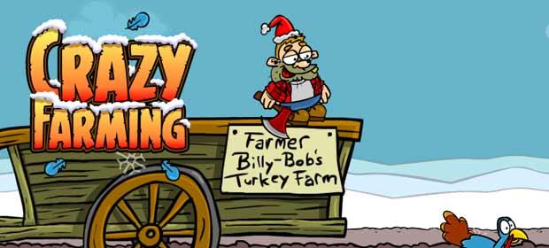 Crazy Farming: Holiday Special