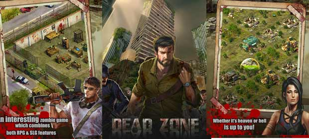 Zombie War » Android Games 365 - Free Android Games Download