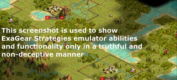 ExaGear Strategies » Android Games 365 - Free Android Games