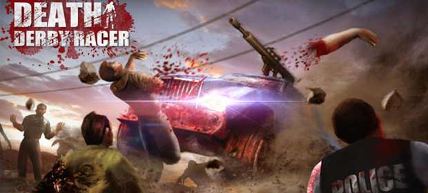 Death Derby Racer: Zombie Race
