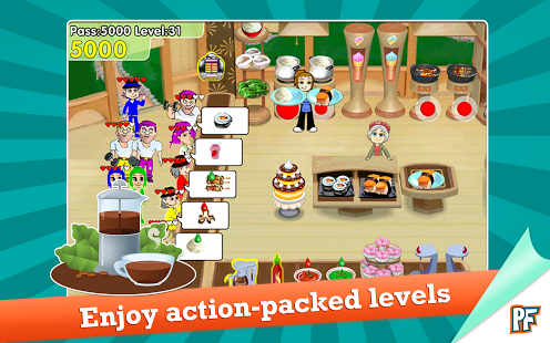 Cooking Dash APKs | Android APK