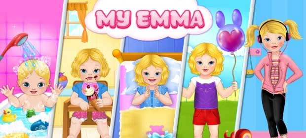 My Emma :)