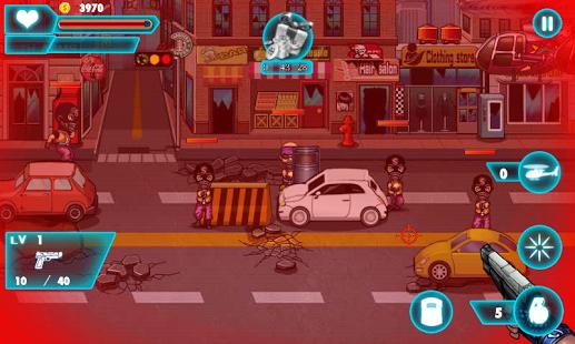 Street Kill Shot Sniper