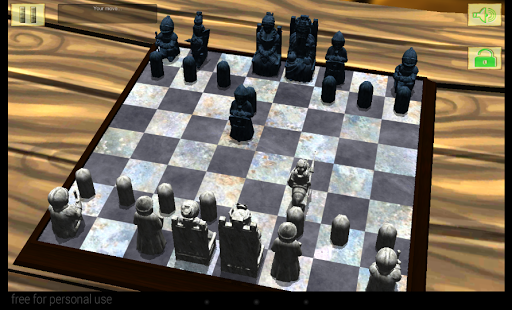 download magic chess 3d for android