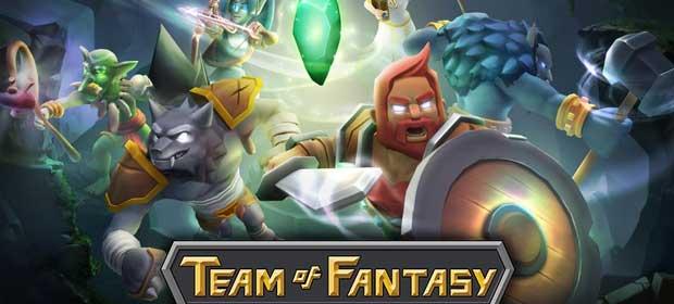 Team of Fantasy