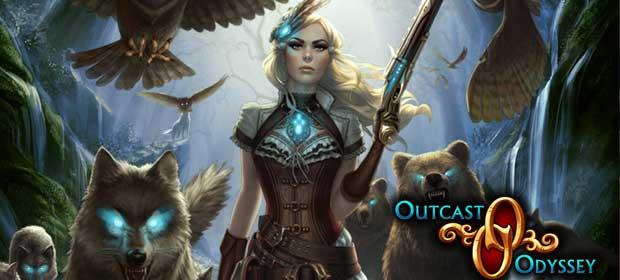Outcast Odyssey