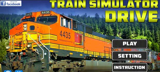 Train simulator drive » android games 365 free android games.