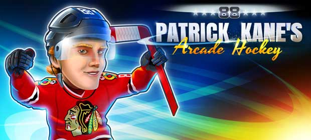 Patrick Kane's Arcade Hockey » Android Games 365 - Free Android