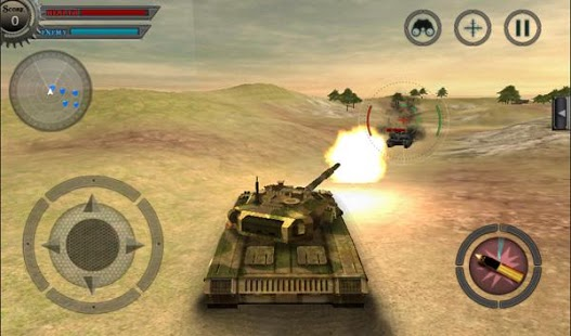 Tank Stars - Apps on Google Play