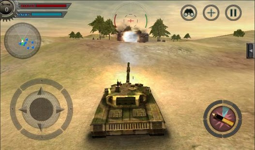 Tank Stars - Gameplay Walkthrough Part 1 - Tutorial (iOS ...