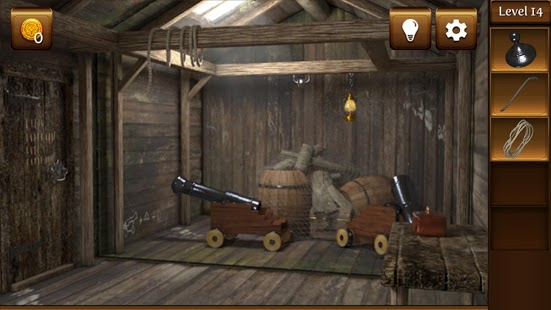 Pirate Escape 187 Android Games 365 Free Android Games