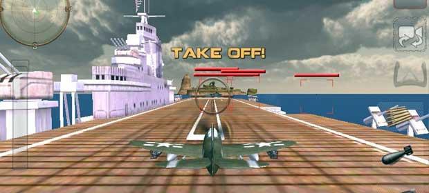3d online fighter plane games