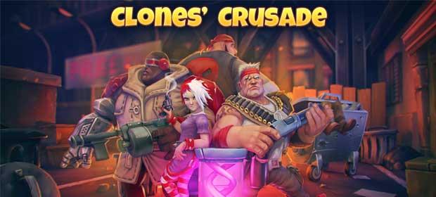 Clones Crusade