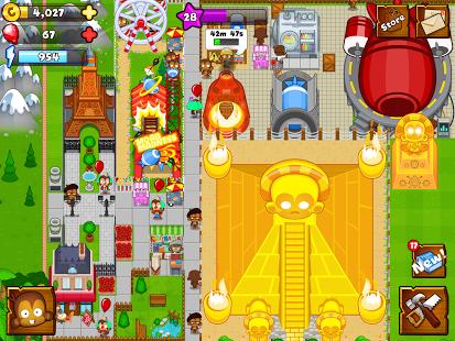 Base Building Defence Games Internet Games