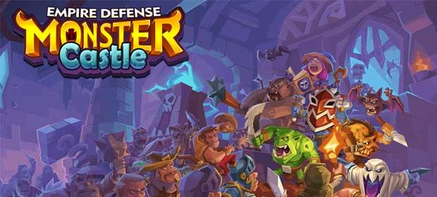 Empire Defense:Monster Castle