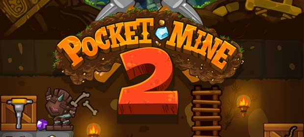 Pocket Mine 2 » Android Games 365 - Free Android Games Download