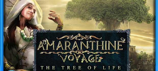 Amaranthine: Tree of Life CE
