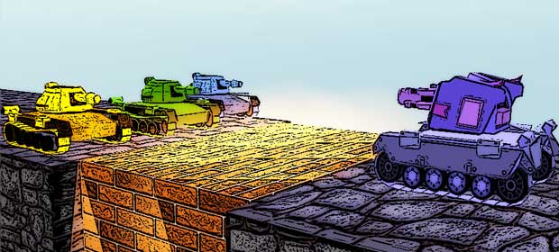 Tiny tank warfare 187 android games 365 free android games download