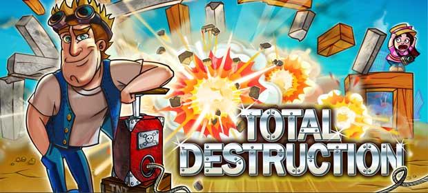 Total Destruction: Blast Hero » Android Games 365