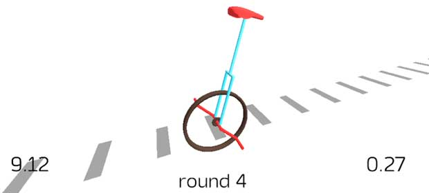 unicycle 3d free  u00bb android games 365