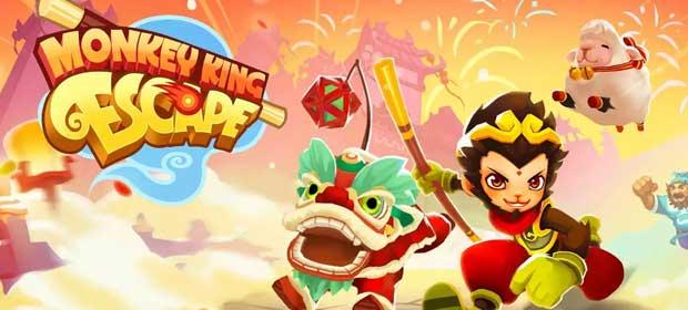Monkey King Escape