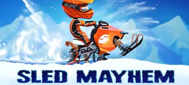 Sled Mayhem Free