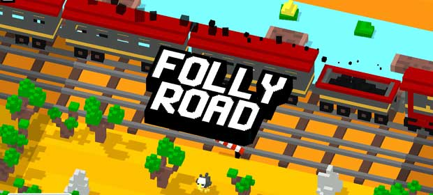Folly Road - Crossy