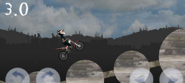 Stunt Zone - Motorcycle Trials