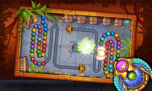 Marble Epic 187 Android Games 365 Free Android Games Download