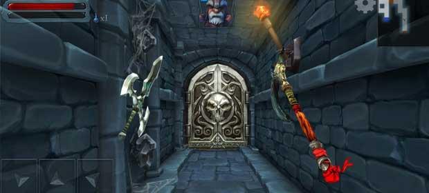 Dungeon Hero RPG