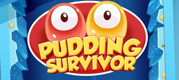Pudding Survivor