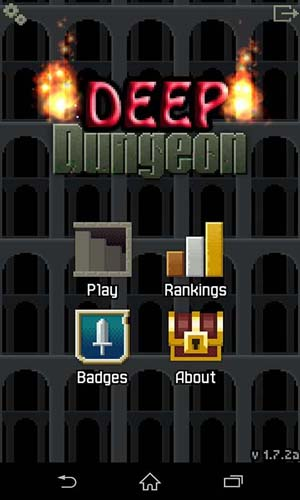 Deep Dungeon