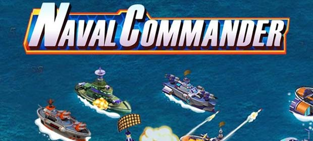 Naval Commander
