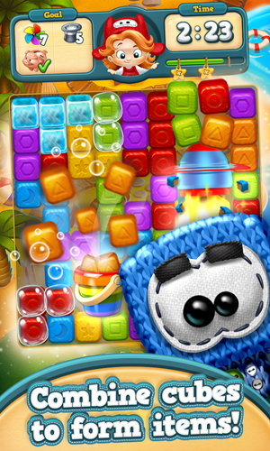 Toy Blast Free Download : Toy blast android games free download