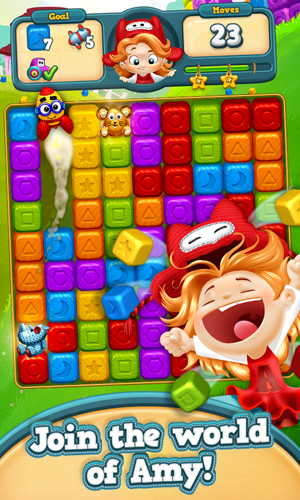 Toy Blast Unlimited Free Download : Toy blast android games free download