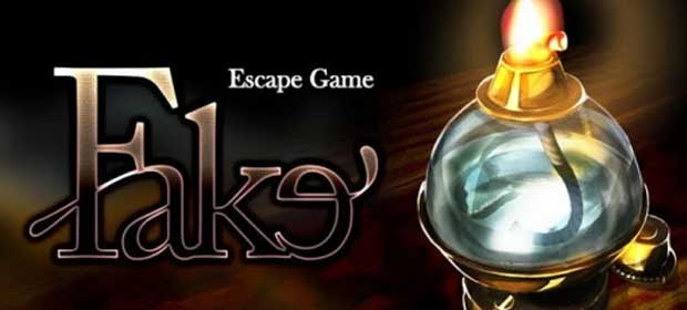 Escape : Fake