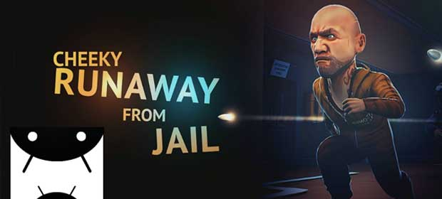 Cheeky Runaway From Jail