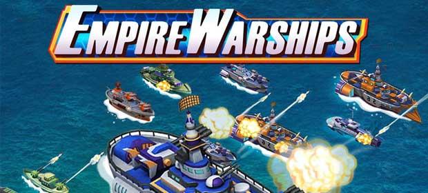 Empire Warships