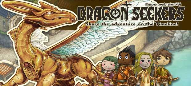 Dragon Seekers