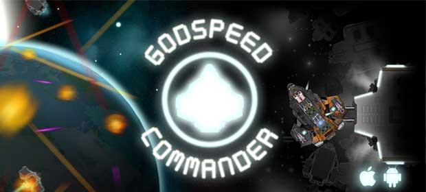Godspeed Commander