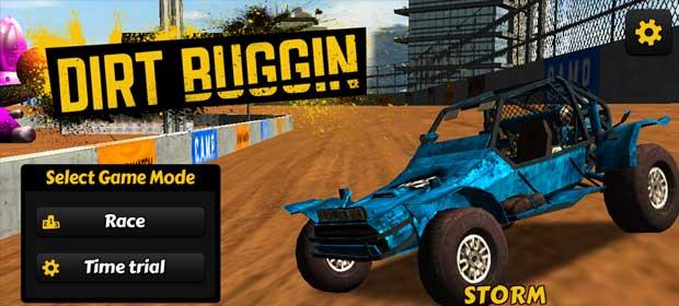 Dirt Buggin